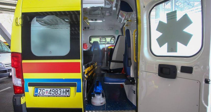 Prvi u transplantaciji organa u Hrvatskoj, a prevoze ih u kombiju koji se raspada i kvari: 'Otkazivale su mu i kočnice'