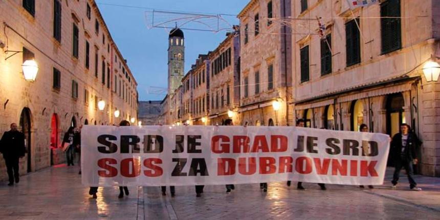Povijesni uspjeh Dubrovčana: Sakupili potpise za referendum!
