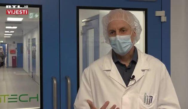 Proizvodnja cjepiva u BioNTech tvornici u Njemačkoj (thumbnail)