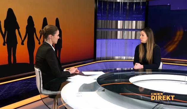 Nana Nadarević: 'Žene se neprestano susreću sa seksualnim uznemiravanjem, ali se to banalizira' (thumbnail)