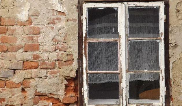prozor siromaštvo