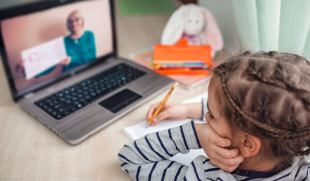 škola online, nastava na daljinu