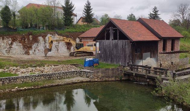 Unatoč pandemiji ipak kreće gradnja integralnog hotela u Belavićima, Vukmanić: Odlučili smo krenuti iako neće biti brzo gotovo kako smo planirali