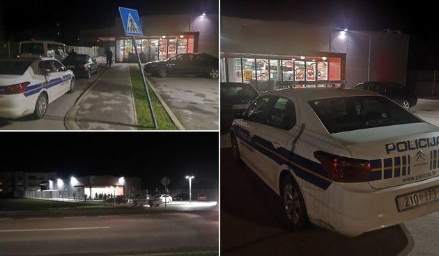 Međimurje u strahu: Trojica mladića pištoljem prijetili u trgovinama, istukli prodavačicu i kupca!