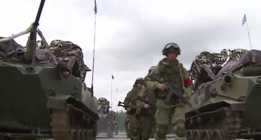 Rusija gomila vojsku na granici, evo što se događa