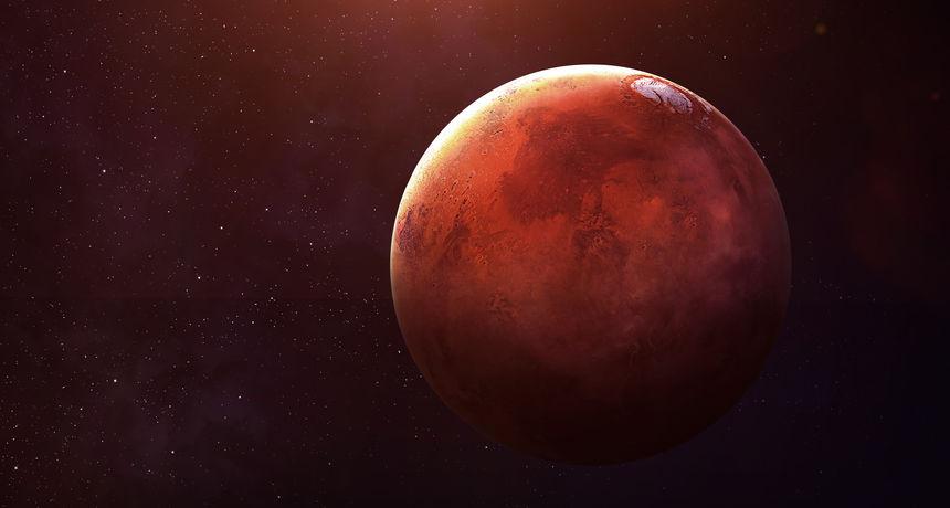 Dvojica britanskih znanstvenika otkrila su u atmosferi Marsa nešto vrlo zanimljivo. To ide u prilog tezi da je na crvenom planetu nekoć postojao život