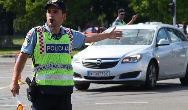 promet policija