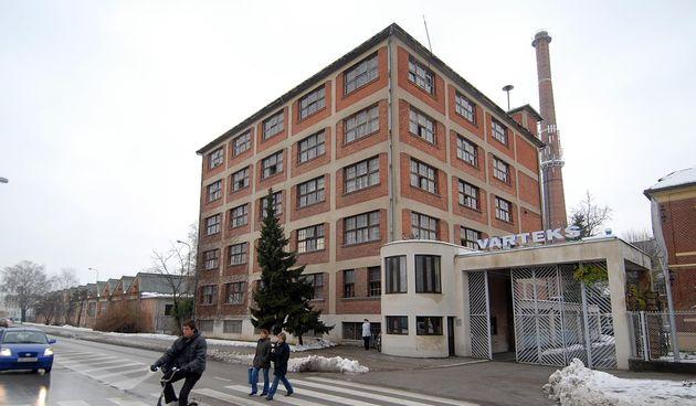 varteks kompleks tvornica