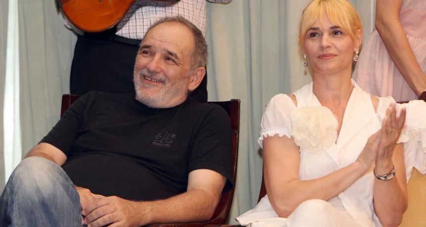 Olivera Balašević oglasila se prvi put nakon smrti voljenog supruga