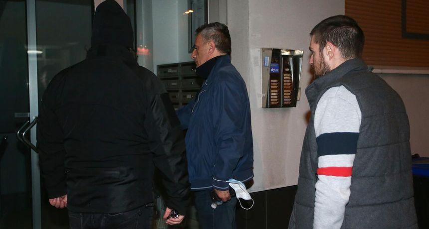 Prijatelji i bliski suradnici u šoku i nevjerici došli u Bandićev stan - među prvima Pavle Kalinić