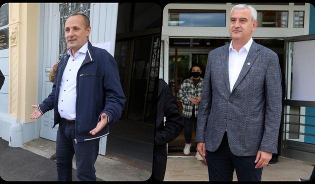 Izborna anketa KAportala! Tko je vaš favorit u drugom krugu izbora za gradonačelnika Karlovca - Damir Mandić ili Davor Petračić?