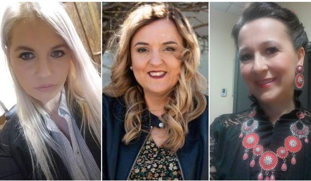 Najljepša mama Hrvatske 2021, Tea Melnjak, Ivana Canjuga, Dubravka Baneković