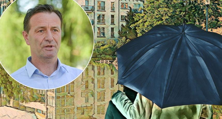 Bosilj pozvao na donaciju prijateljskom gradu Koblenzu koji su pogodile katastrofalne poplave