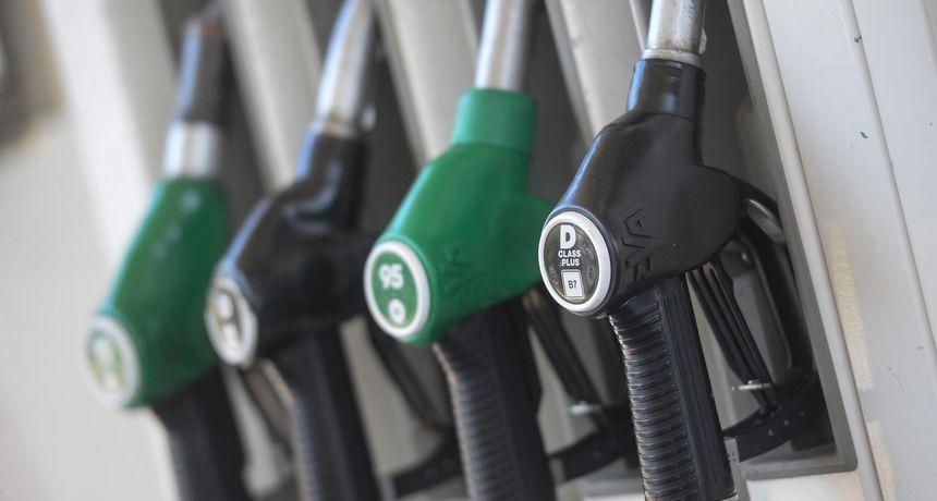 Što će Vlada ako benzin dođe na 13 kuna? Evo što je odgovorio ministar Ćorić