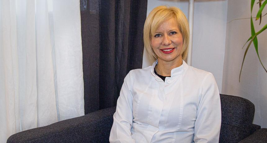 Dermatologinja Vrčić: Seboroični dermatitis - uzroci i liječenje