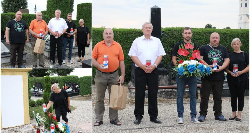 KOTORIBA Polaganjem vijenaca obilježen Dan pobjede i domovinske zahvalnosti i Dan hrvatskih branitelja
