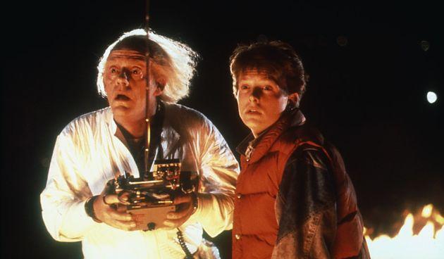 Doc i Marty