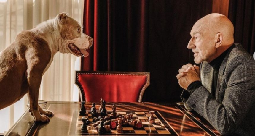 Sir Patrick Stewart danas slavi 81. rođendan