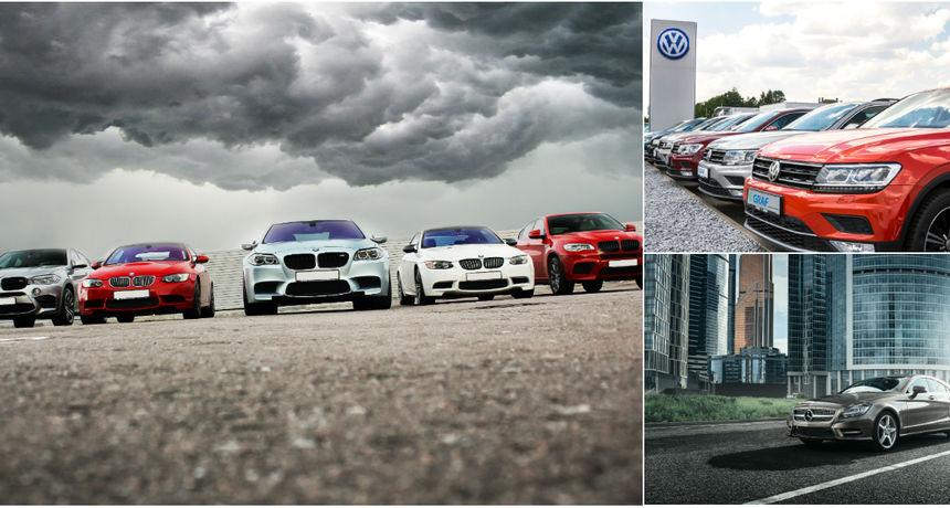 Očekuje se poskupljenje cijena automobila. Ili ćete ga preplatiti ili budite sretni s onim što imate