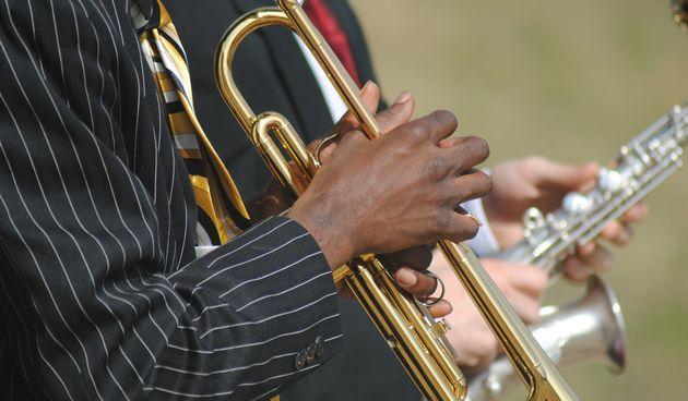 Koja su najpoznatija jazz glazbala?