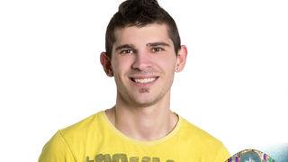 Antonio Benček