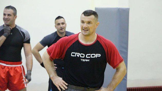 Mirko Cro Cop Filipović