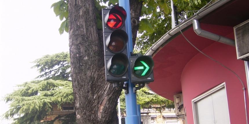 Samo u Hrvatskoj: Na semaforu crveno i zeleno odjednom