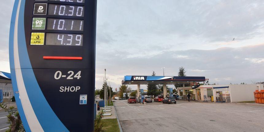 Opet je poskupjelo gorivo: Pogledajte kakve vas cijene očekuju na benzinskim postajama