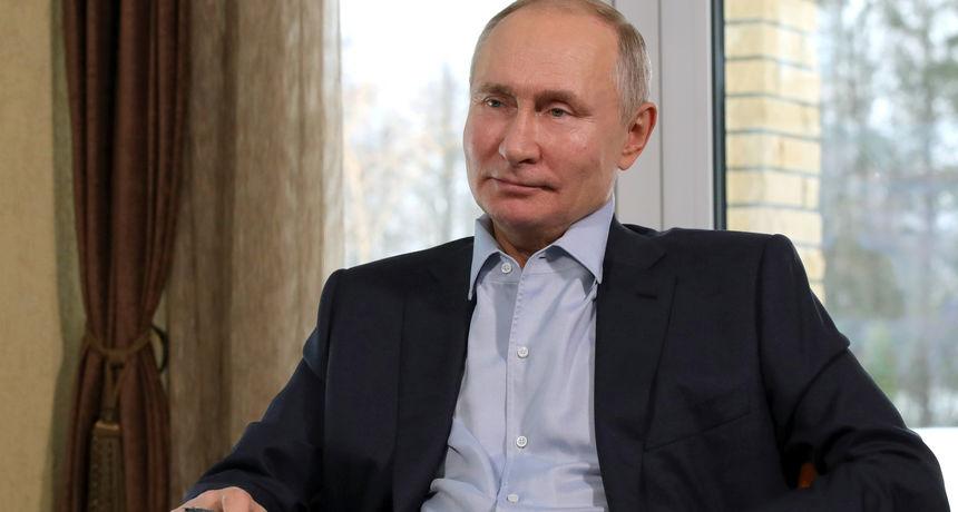 Tako to radi Putin: Kako bi zaustavio širenje covida, proglasit će 10 neradnih dana u svibnju