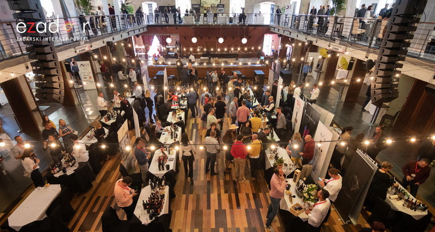U Arsenalu svečana večera za 200 godina industrijske proizvodnje Maraschina