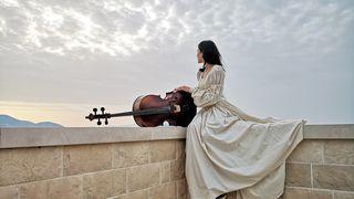 Najljepši doček ljeta: Ana Rucner u Dubrovniku