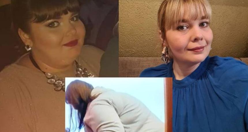 Gabi objavila fotke prije i poslije 'Života na vagi': 'Svaka čast, ovo je vrijedno svake pohvale'