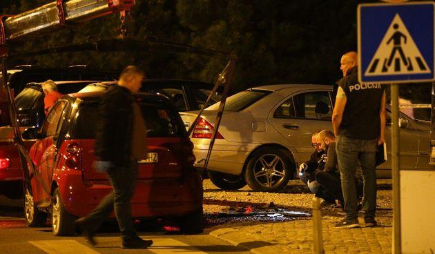 U Stenjevcu aktivirana bomba. Jedna osoba stradala, oštećeno više vozila
