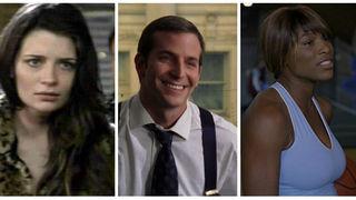 Od Serene Williams do Bradleya Coopera: Ovih 28 zvijezda imale su uloge u seriji 'Zakon i red'