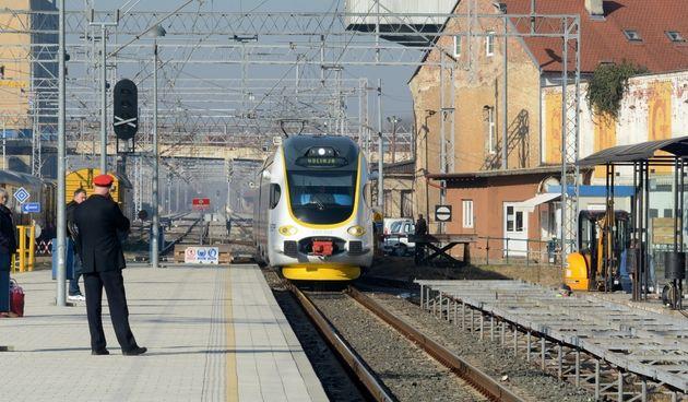 vlak, HŽ, hrvatske željeznice