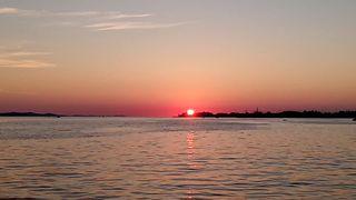 Čarobni zalazak sunca u Zadru (thumbnail)