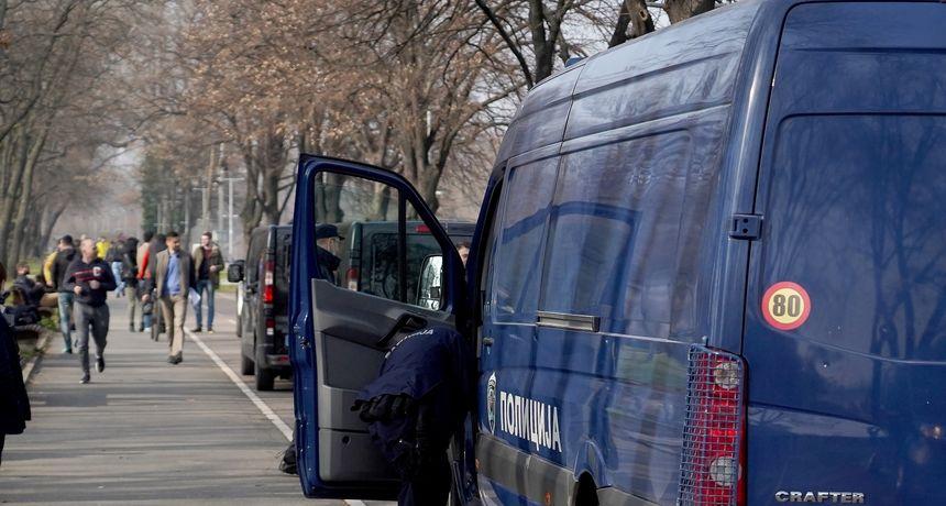 U Beogradu smaknut Amerikanac: Policija objavila da je uhitila tri osobe, sumnjiče ih za teško ubojstvo!