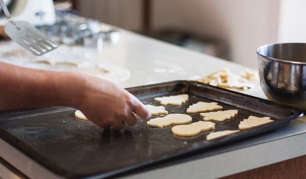 kolači, priprema kolača, pečenje kolača