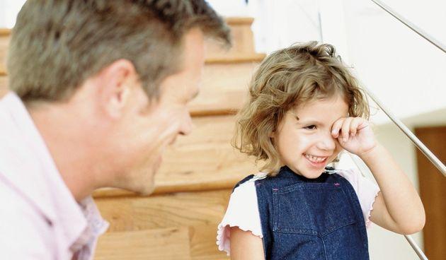 Jednostavna pravila za tate kako bi izbjegli pogreške u odgoju kćeri