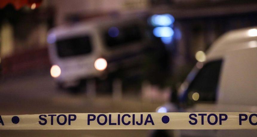 Migranti zalutali u središte Zagreba: Građani zvali policiju, našli su ih u blizini zgrade MUP-a