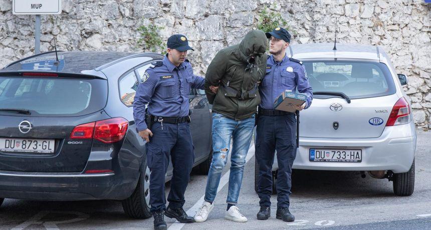 Obrat u dubrovačkoj pljački: Otac nije sudjelovao u pljački, već njegov sin i još jedna osoba?!