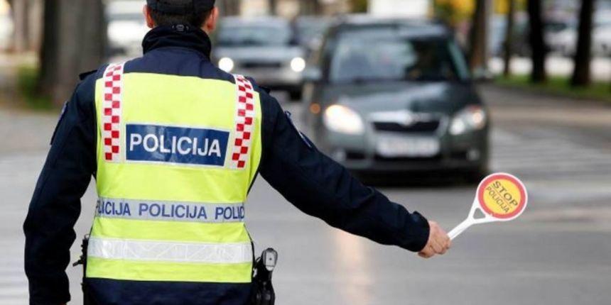 VOZAČI, OPREZ! Varaždinska policija u četvrtak provodi akciju 'Brzina'