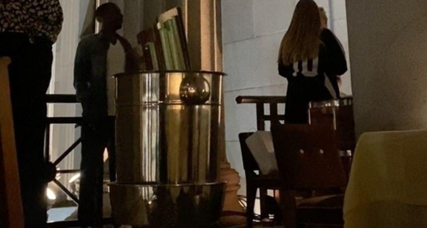 Prve fotografije para: Brutalno mršava Adele i novi dečko grlili se na romantičnoj večeri