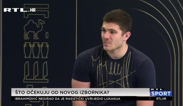 Marin Šipić: 'Nema se što kome zamjeriti, svi smo htjeli pobijediti' (thumbnail)