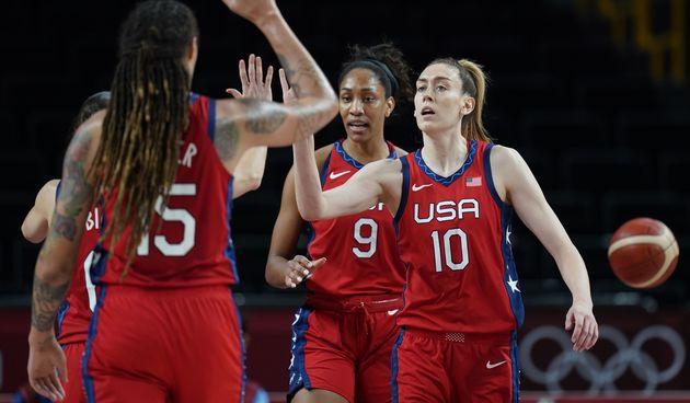 SAD košarkašice