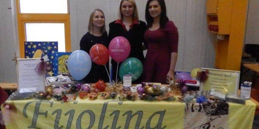 Humanitarna udruga Fijolina proslavila je dvije godine svog rada!