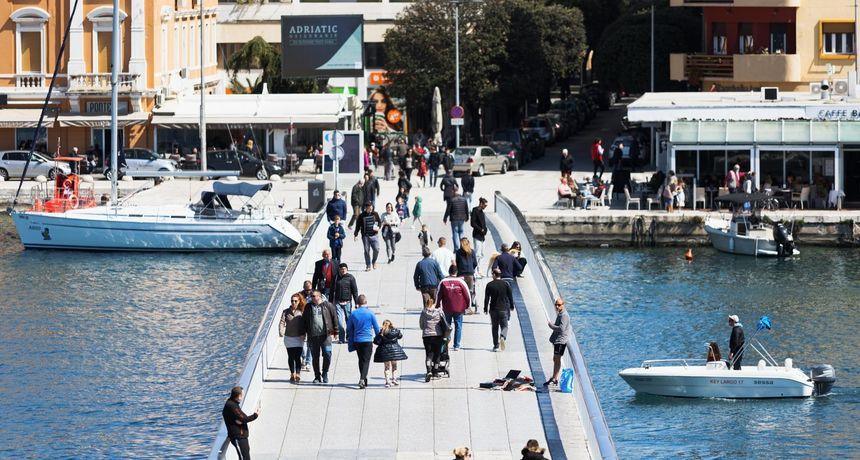 Na snagu stupile nove epidemiološke mjere u Zadarskoj županiji
