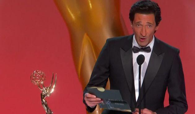Tko je dominirao ceremonijom i crvenim tepihom i tko je ispisao povijest na dodjeli Emmyja