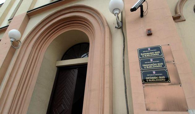 Sud u Bjelovaru