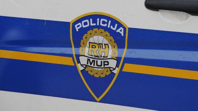 Policija naj